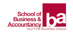 School of Business & Accountacy
