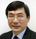 Photo of Benedict Koh