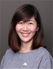 Photo of Ms Lynn Fong