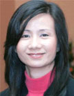 Photo of Ms Angela Wee Li Kwang