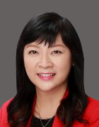 Photo of ​Mrs Anna Irene Wong-Yeow