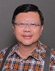 Photo of Mr Lim Peng Heng