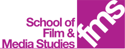 School of Film & Media Studies