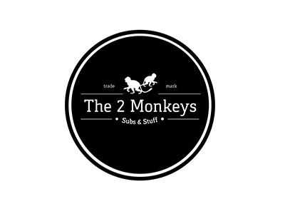 The 2 Monkeys